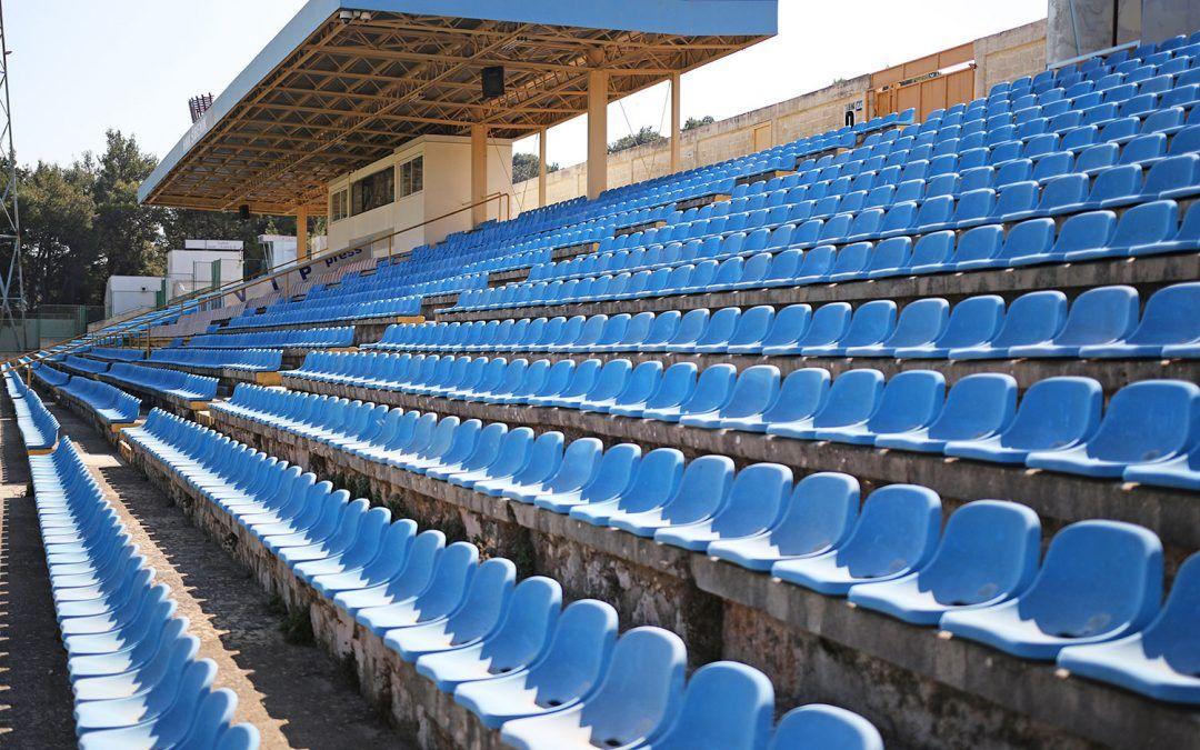 Šibenik: Uređuje se gradski stadion Šubićevac, pomažu i Funcuti