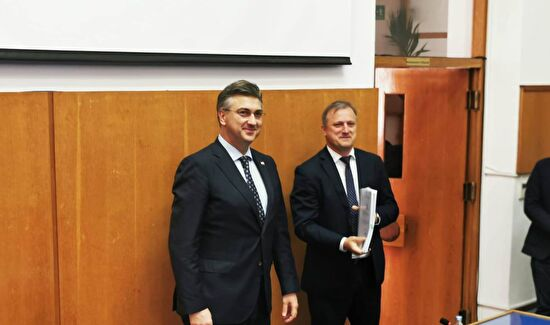 Zadar: 135 milijuna kuna za četiri nova EU projekta