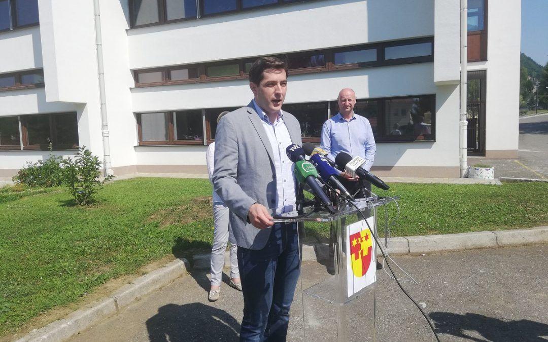 Pregrada: Najavljena energetska obnova i dogradnja Područne škole Gorjakovo, a za obnovu školskog igrališta osigurano 100 tisuća kuna