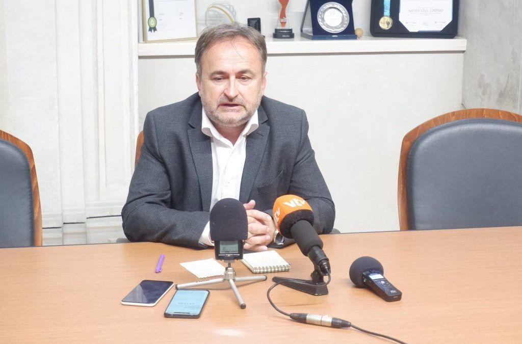 Ludbreg: Gradonačelnik Bilić po još jedan mandat ide kao – nezavisni kandidat