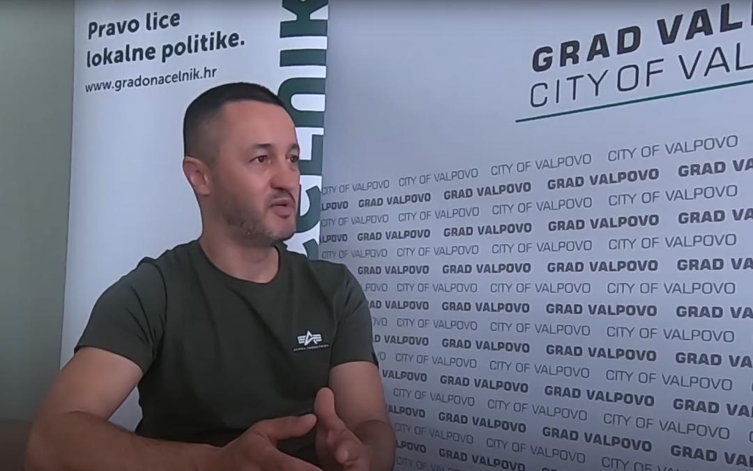 Valpovo: Ukidaju se vijećničke naknade, Grad će uštedjeti milijun kuna