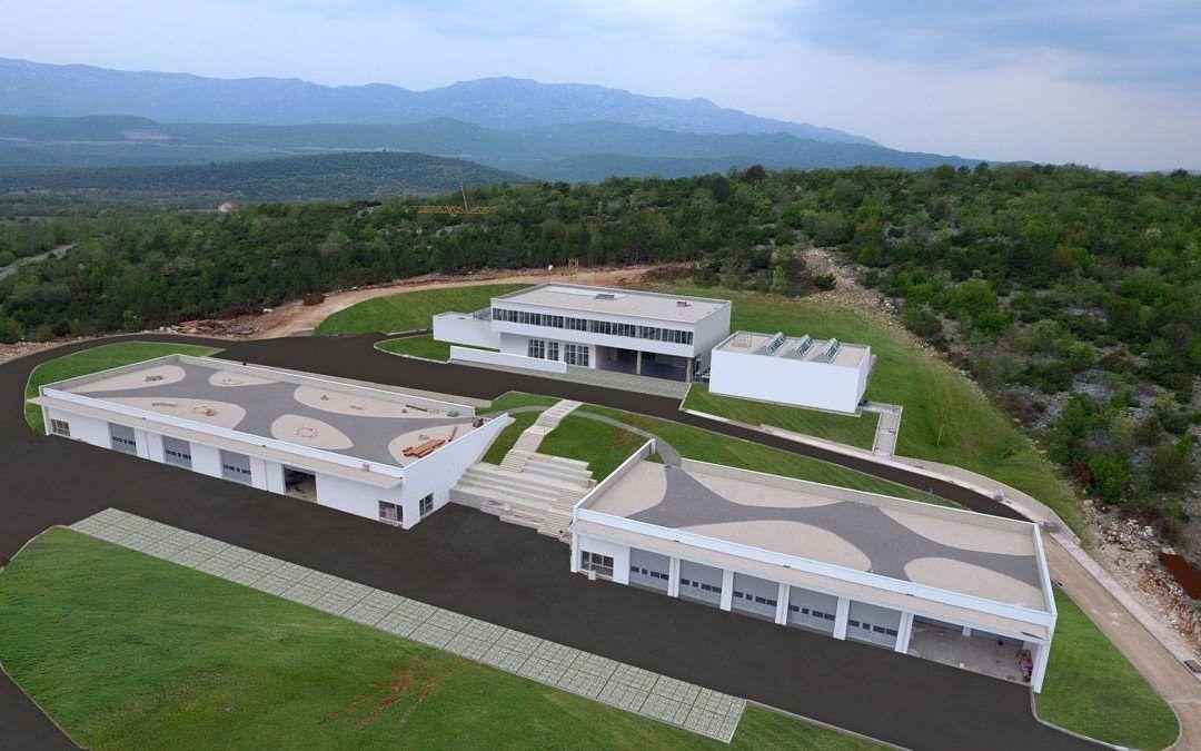 Trilj: Kreće projekt proizvodno-uslužnog centra CEKOM 3LJ vrijedan 74 milijuna kuna
