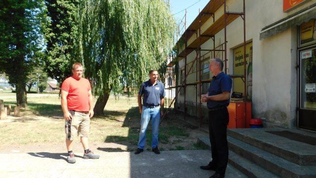 Kutina: I kroz 2020. nastavlja se ulagati u naselje Stupovača