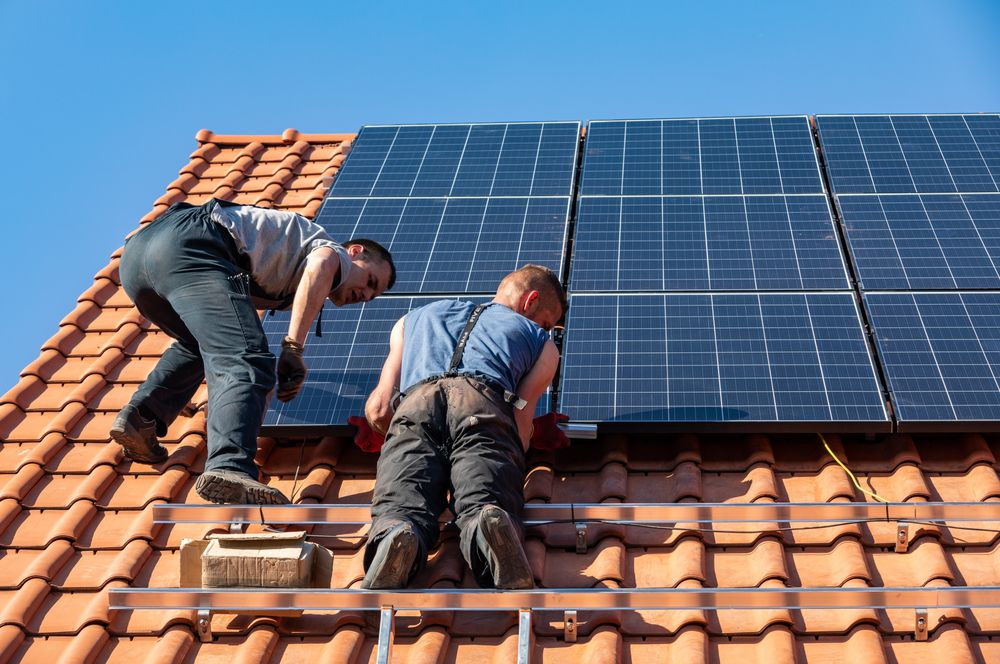 Križevci: Grad sufinancira pripremu dokumentacije za prijavu za sufinanciranje solarnih panela na obiteljskim kućama