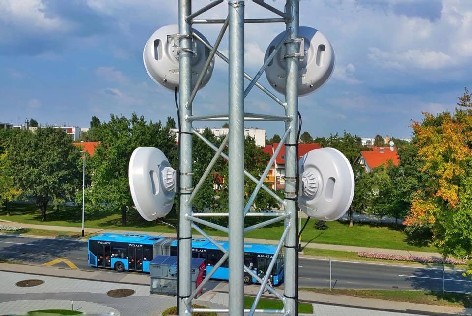 Velika Gorica: HT ulaže 29 milijuna kuna u spajanje na optiku 14.000 kućanstava, projekt vrijedan 29 milijuna kuna