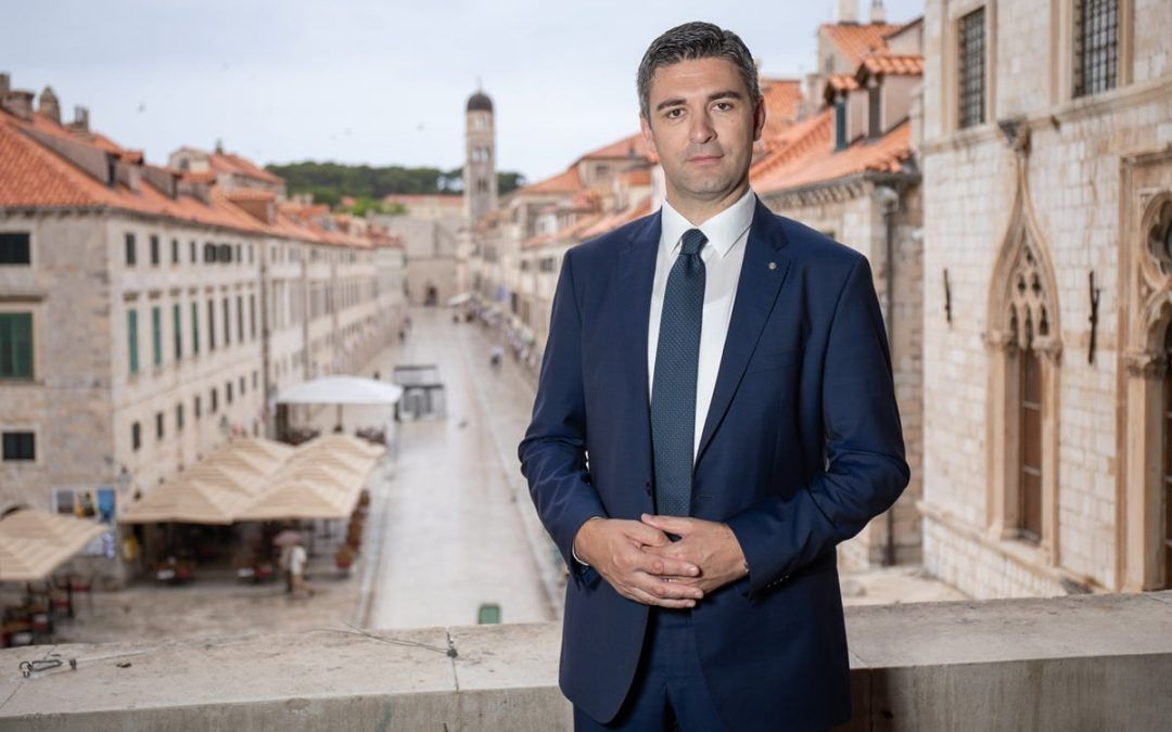 Šampioni digitalne spremnosti: Dubrovnik potvrdio status jednog od najnaprednijih hrvatskih gradova na Smart-city planu
