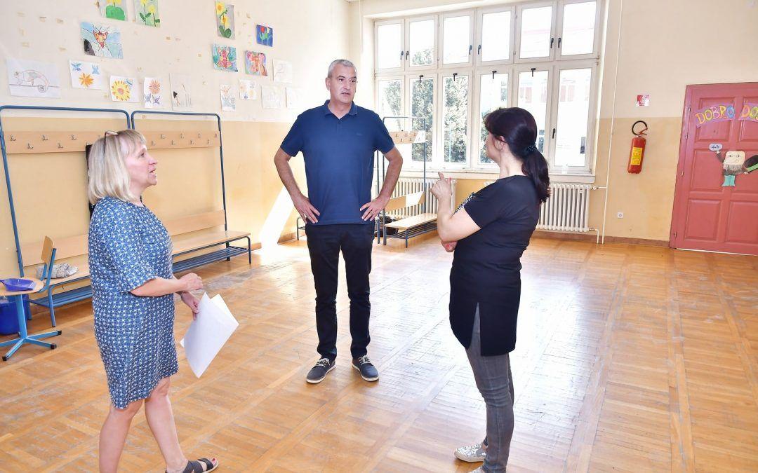 Karlovac: Na jesen jedna smjena u čak sedam gradskih škola, predškolci u novom DV Mahićno i obnovljenom DV Dubovac…