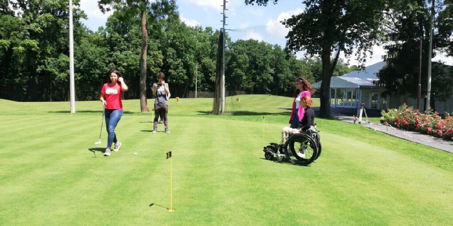 """Zaprešić: Pokrenut projekt """"Druga perspektiva""""; namjera je turističke destinacije i usluge učiniti što dostupnijima osobama s invaliditetom"""