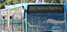Velika Gorica: Ponovo vozi noćna linija ZET-a iz Zagreba