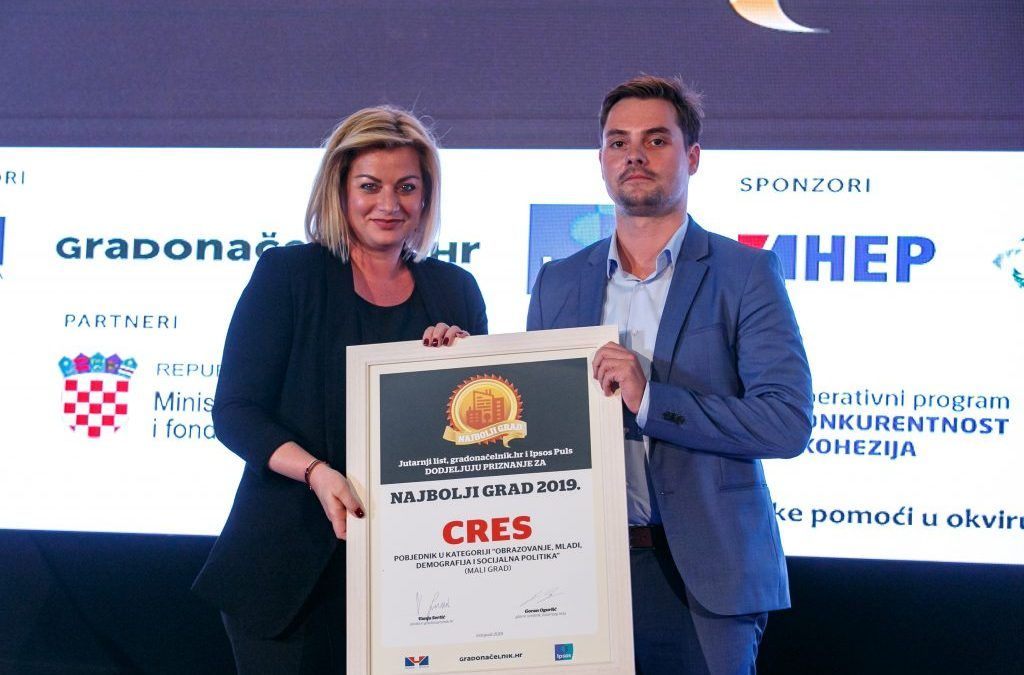 Cres brani titulu najboljega, u finalu Bakar, Buje, Krk i Novigrad
