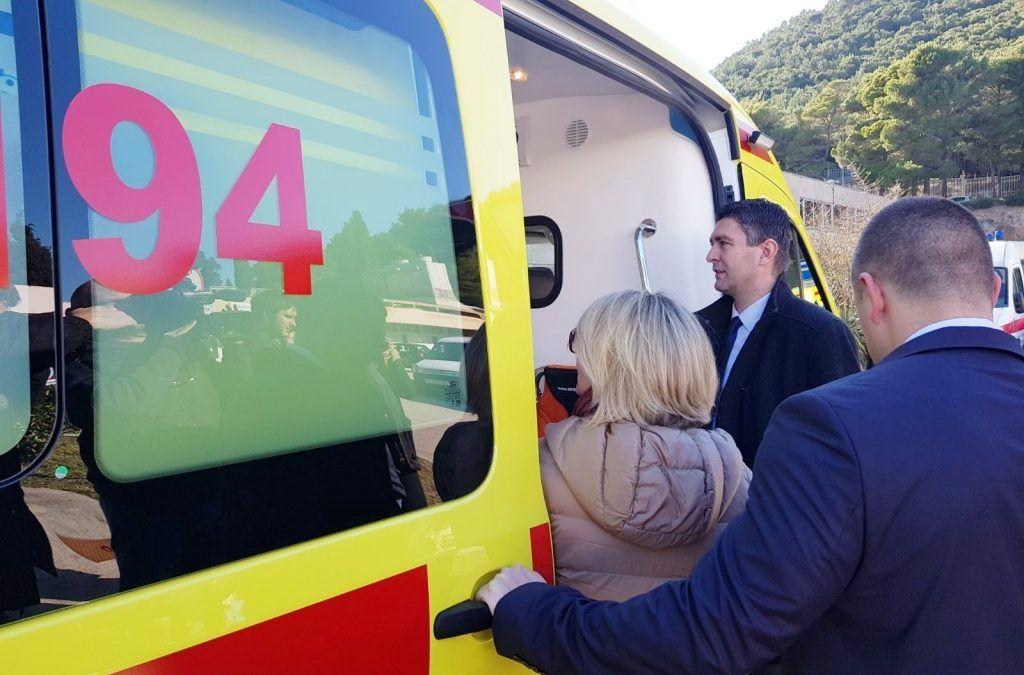 Dubrovnik: Grad financira ambulantu na Kalamoti i punkt hitne medicine na Elafitima dok isti ponovno ne preuzme HZZO