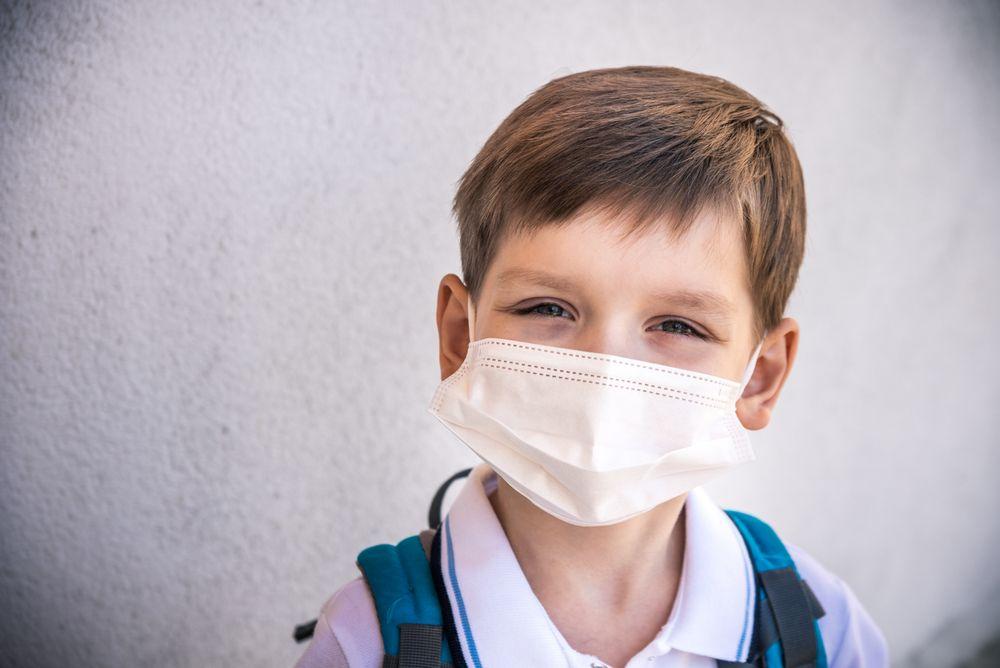 Varaždin: Zbog dobre epidemiološke situacije od utorka učenici i nastavnici ne moraju nositi maske u razredima