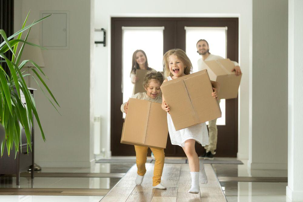 Drniš: Mladim obiteljima do 145 tisuća kuna potpora za rješavanje stambenog pitanja