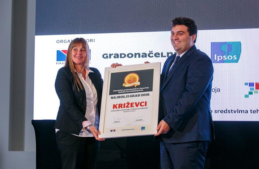 Križevci treći put idu po naslov šampiona EU fondova, u finalu i ove godine Zadar i Zagreb, po prvi put Virovitica i Rijeka