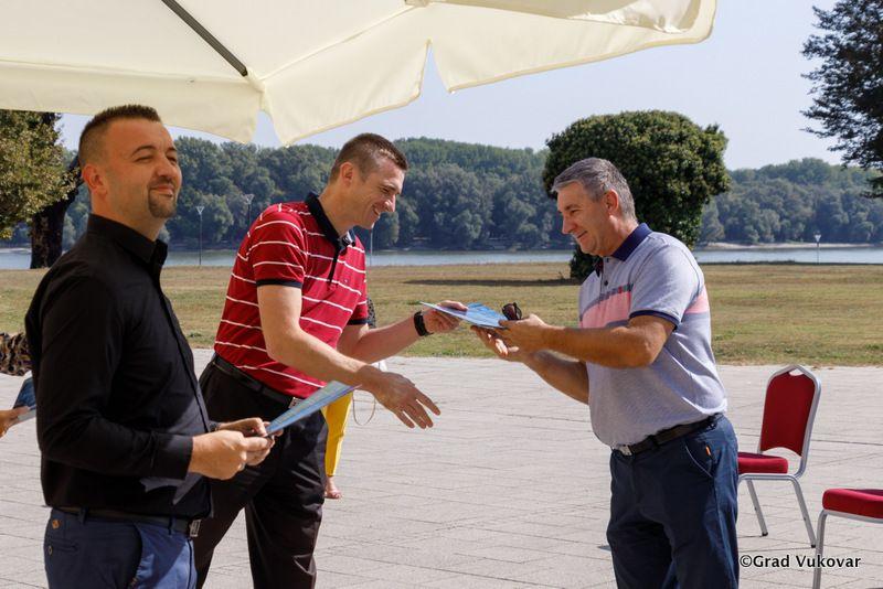 Vukovar: Za potpore poduzetnicima osigurano 3,5 milijuna kuna