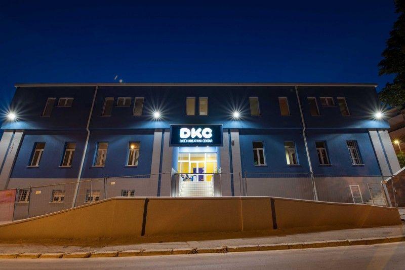 Pula: Završena obnova Dječjeg kreativnog centra, mališanima osiguran najviši standard boravka i rada