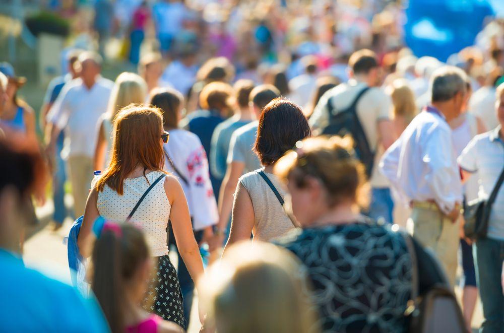 U plusu 40 gradova, najveći rast broja stanovnika u Krku, Zadru, Dubrovniku i Poreču