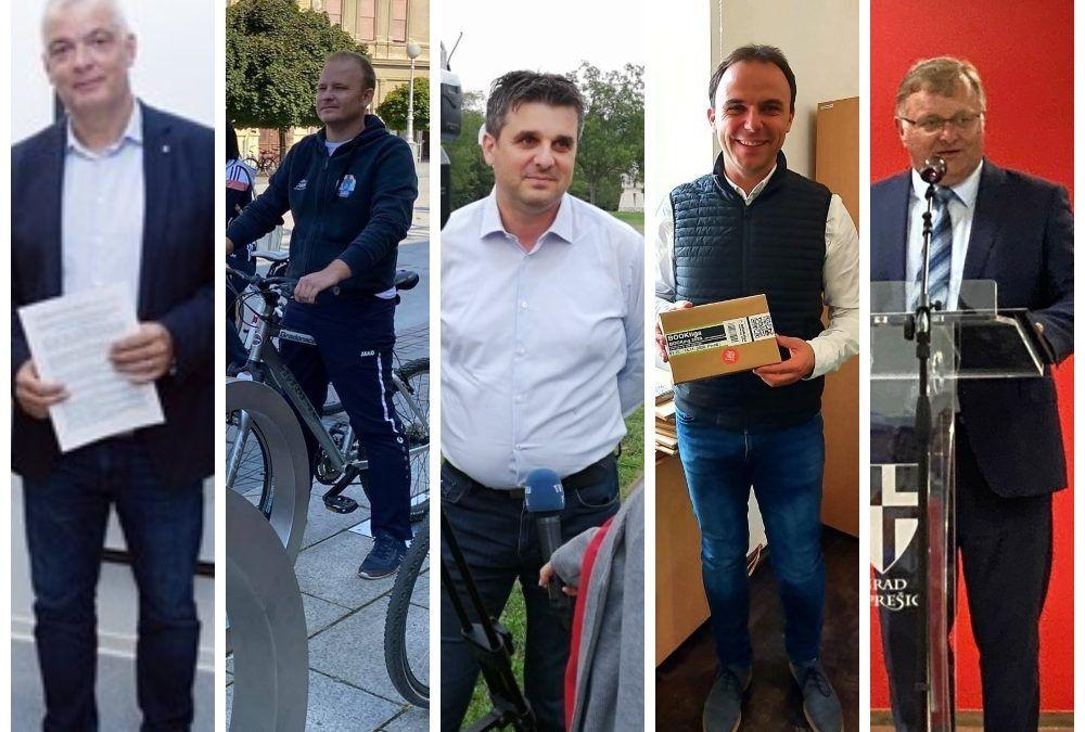 Labin, Poreč, Koprivnica, Ivanić-Grad i Zaprešić u borbi za titulu najboljeg srednjeg Smart-city grada