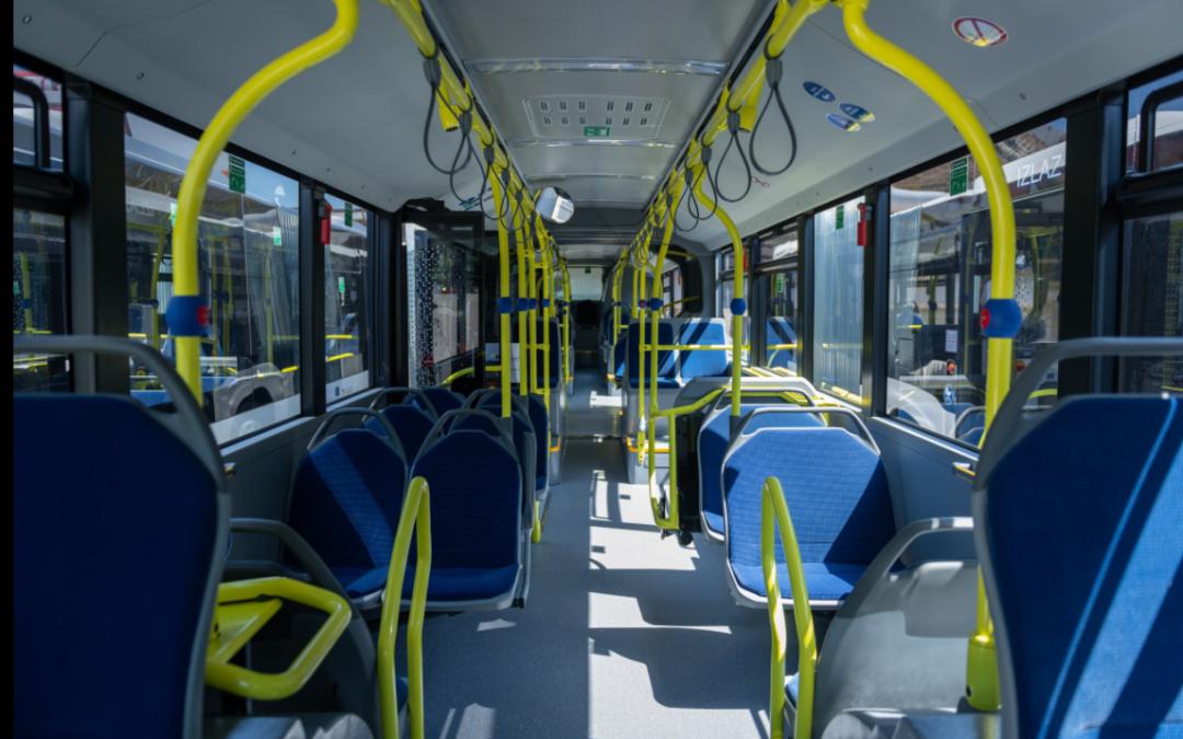 Split: Nakon pametnog parkinga kreću i sa sustavom e-ticketinga – karte za javni prijevoz moći će se plaćati mobitelom i karticama