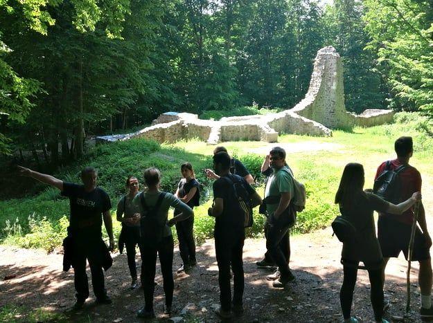 Kutina: Moslavačka gora – geopark priprema se projekt za upis u svjetsku mrežu UNESCO-a