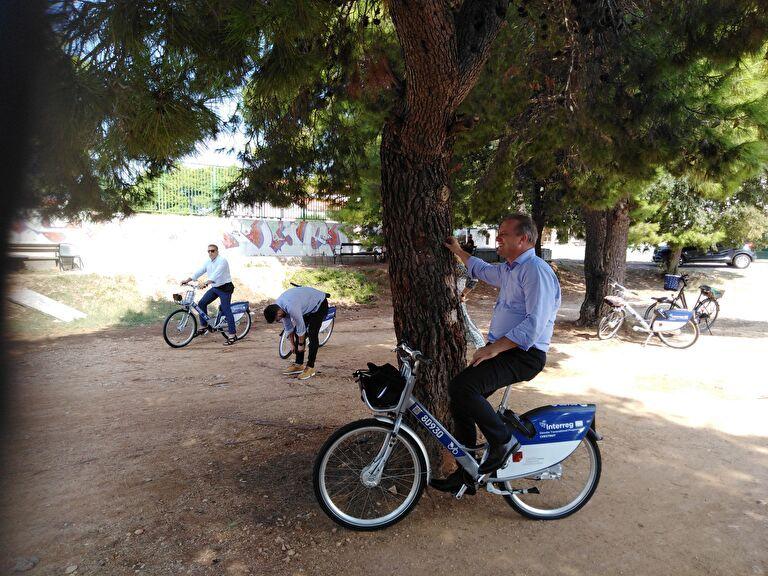 Zadar: Proširili sustav javnih bicikla, uveli uslugu najma električnih romobila, postavili besplatne punionice za električna vozila, u staroj jezgri uvedena nova pješačka zona…