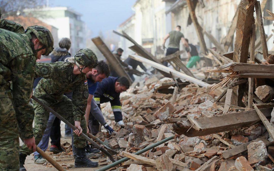 Korona i potresi osvijestili njihovu važnost, gradovi sve više povećavaju ulaganja u sustav Civilne zaštite – istražili smo koji su u njih najviše ulagali i prije ovih katastrofa