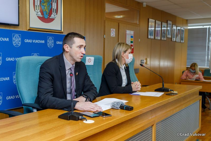 Vukovar: Nastavlja se rast zaposlenosti, u 2021. kreće proizvodnja dijelova za Boeing i Airbus i otvaranje novih radnih mjesta