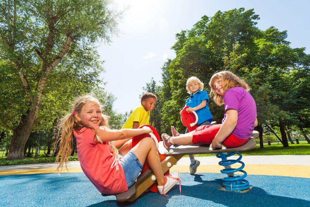 Kutina će izgraditi prvo pametno dječje igralište u RH –  pametne sprave koristit će energiju koju stvore djeca svojom igrom i pokretima….