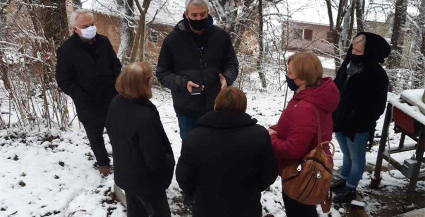 Karlovac: Zbrinjavaju se stanari opasnih građevina, ruše dimnjaci na OŠ D. Jarnević…