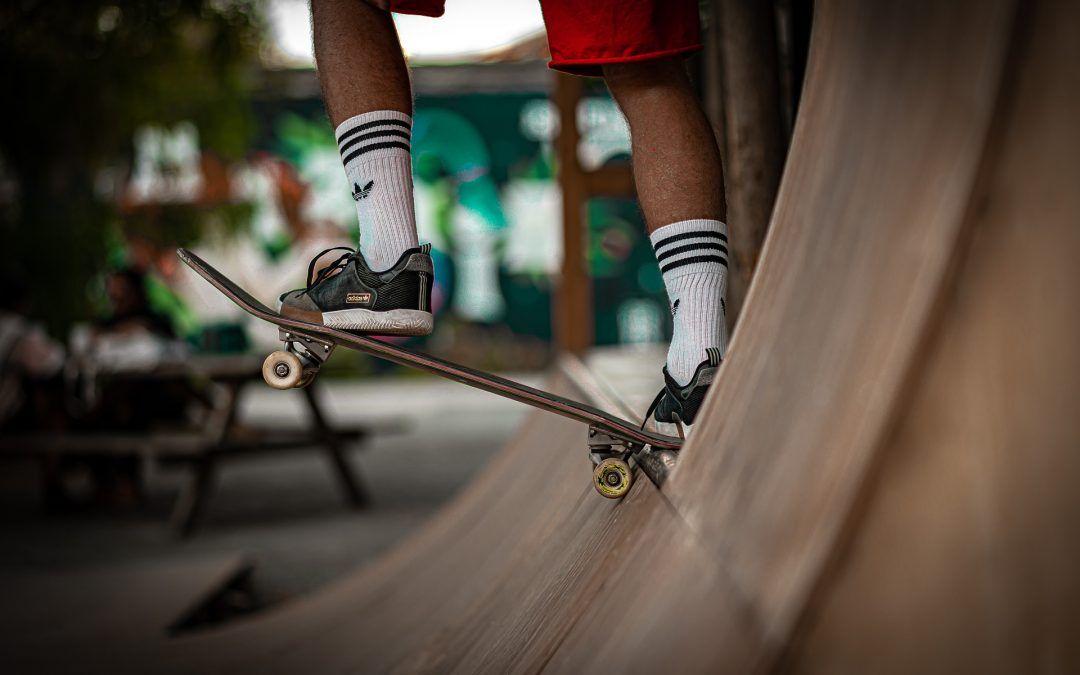 Pazin: Zajedno s mladima kreće izrada projeka Skate Parka