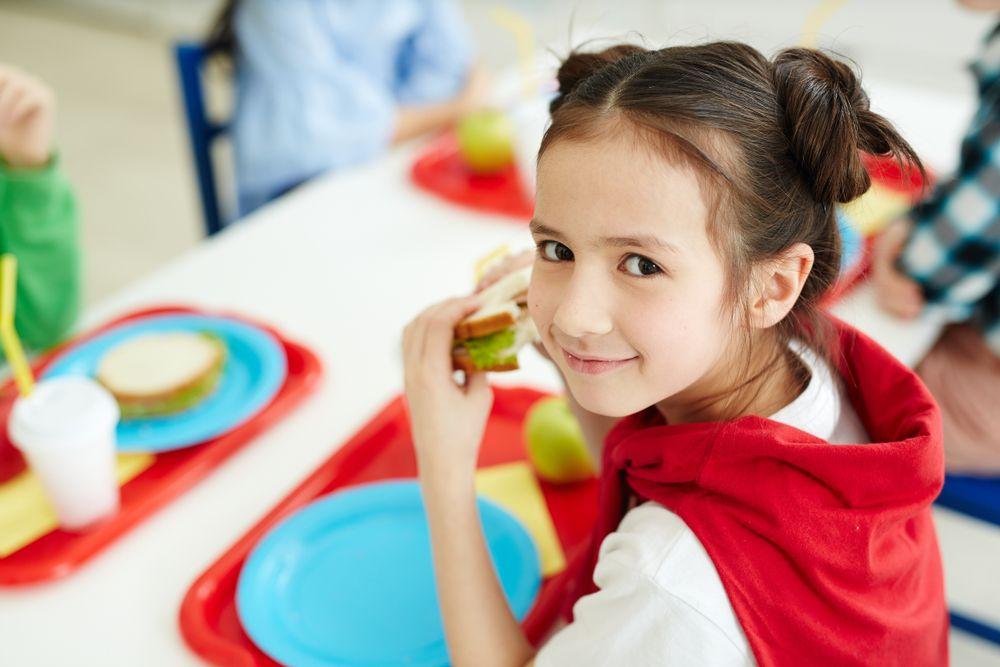 Dvanaest gradova za besplatnu prehranu školaraca osiguralo devet milijuna kuna iz EU fondova