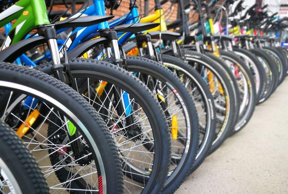 Vinkovci dobivaju sustav javnih bicikala, građani će moći koristiti 12 običnih i 6 električnih bicikala