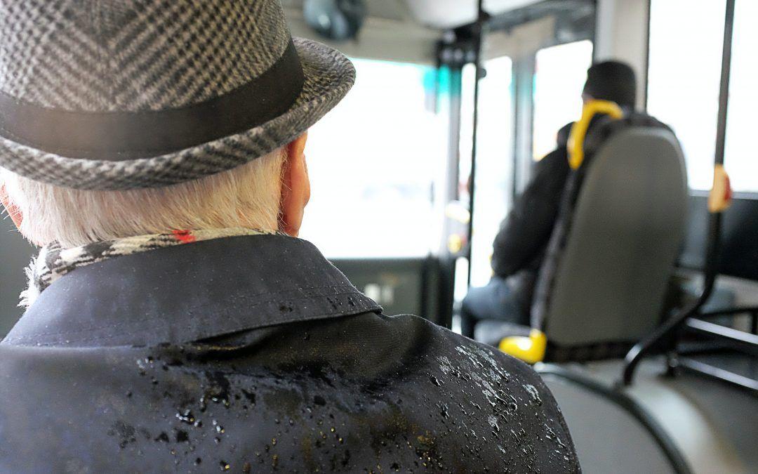 Zaprešić: Umirovljenicima mjesečna karta ZET-a pojeftinila za više od 50%