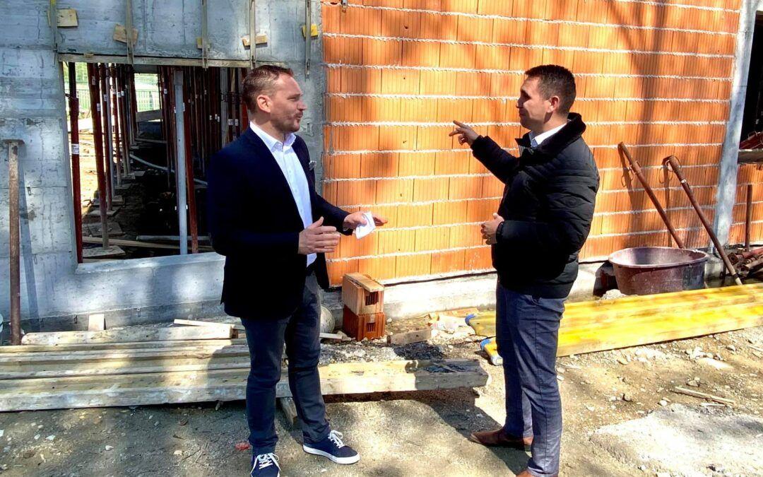 Velika Gorica: Do kraja godine mjesto u vrtiću za svu djecu – grade se i planiraju četiri nova vrtića