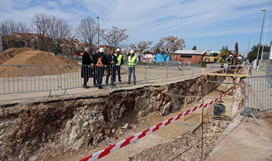 Zadar: Izabran izvođač radova – krenuo kapitalni EU projekt aglomeracije vrijedan preko 260 milijuna kuna