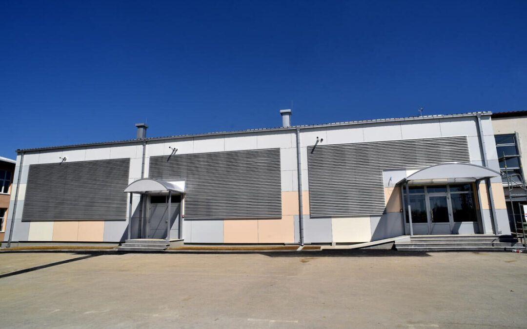Novska: Završena rekonstrukcija Mjesnog doma u Rajiću vrijedna 6,6 milijuna kuna