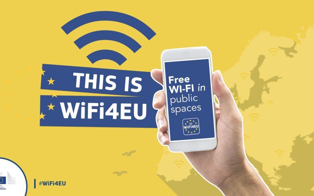 Poreč: Besplatan internet na Trgu slobode, Trgu Matije Gupca i novouređenom dijelu rive