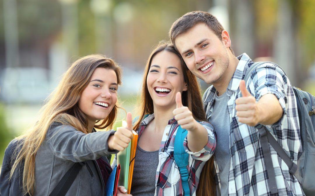 Imotski: Krenula isplata potpora za 344 studenta, svakome po 1.000 kuna