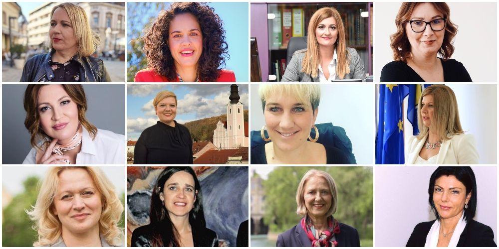 Za gradonačelničku poziciju kandidiralo se 111 žena – za dva grada i prije izbora izvjesno da će ih voditi žene, muškarci ostaju na čelu 58 gradova