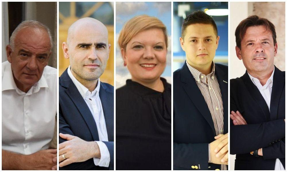 Na izbore bez protukandidata: Ovih pet gradonačelnika već ima sigurnu pobjedu i još jedan mandat