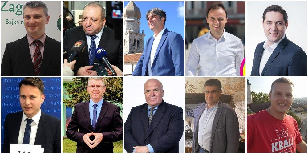 U prvom krugu pobijedilo 70 gradonačelnika – evo tko su najveći dobitnici i gubitnici nedjeljnih izbora