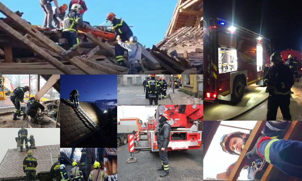 Danas je njihov dan: Vatrogasci lani odradili rekordni broj intervencija, uz čestitke gradovi zahvaljuju povećanjem izdvajanja i boljim uvjetima…