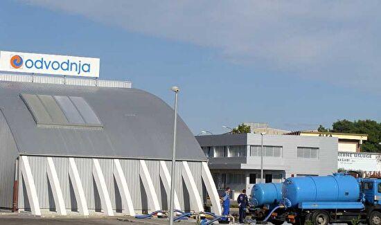 Zadar: Odabrirom izvođača kreću preko 40 milijuna kuna vrijedni radovi na dogradnji uređaja za pročišćavanje otpadnih voda Centar