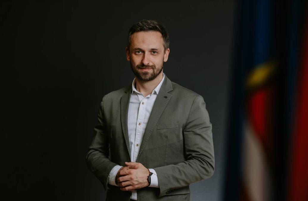 Novska: Marin Piletić postao saborski zastupnik
