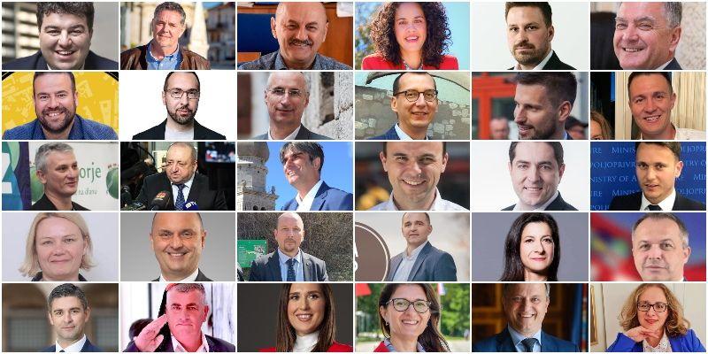 Jaki boom nezavisnih gradonačelnika, nova lica na čelu 38 gradova – evo tko su najveći pobjednici, a tko gubitnici ovih lokalnih izbora…