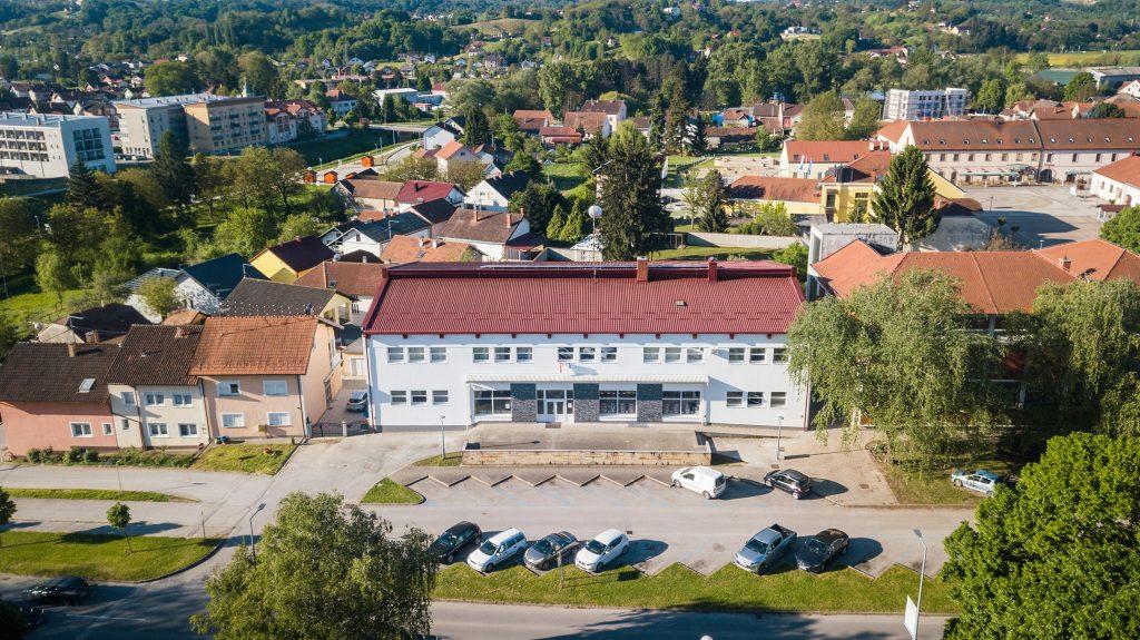 Ludbreg: Završena energetska obnova, Centar za kulturu i informiranje dobio i svoju fotonaponsku elektranu