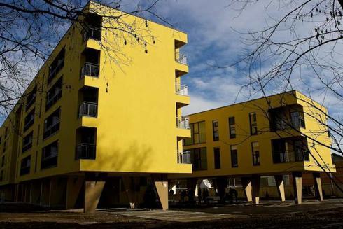 Osijek: U Tenji se gradi zgrada za zbrinjavanje socijalno ugroženih i novi vrtić za 120 polaznika, investicija ukupno vrijedna 21,5 milijuna kuna