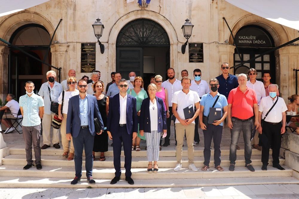 Dubrovnik: Gradskim tradicijskim obrtima preko milijun kuna subvencija