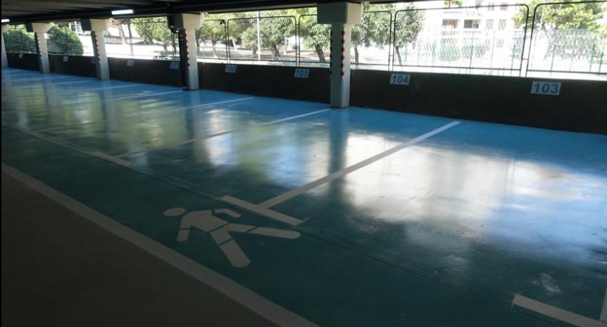 Split: Sanirana garaža na Pujankama, jedan od prioriteta nove gradske uprave gradnja  još četiri javne garaže