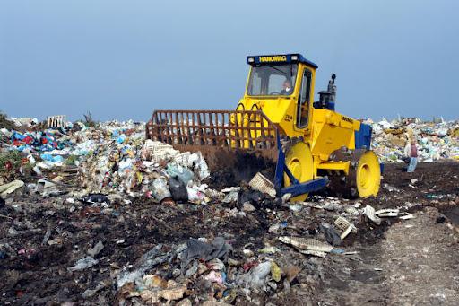 Metković: Kreću radovi na sanaciji odlagališta otpada 'Dubravica'